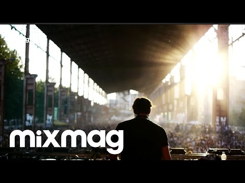90 minute SOLOMUN set from Kappa FuturFestival