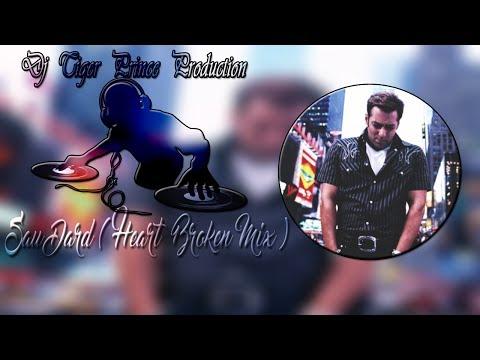 Sau Dard (Hartbroken Dj Mix) - Jaan-E-Mann | Sa;man Khan | Dj Tiger Prince