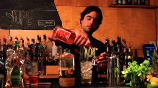 Ripe - Rum Punch