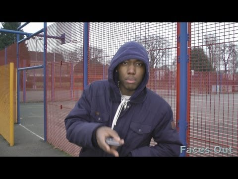Faces Out - Caesar - Rockstar Bully - Freestyle - @FacesOut - @thekidcaesar
