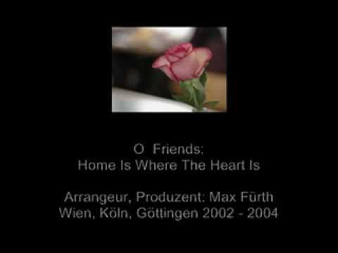 o friends home is where my heart is home is where the heart is youtube. Black Bedroom Furniture Sets. Home Design Ideas