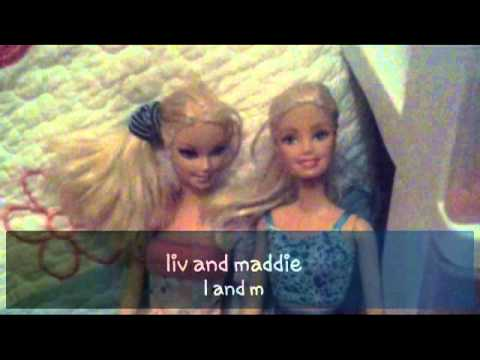 Liv And Maddie Sister Forever Youtube