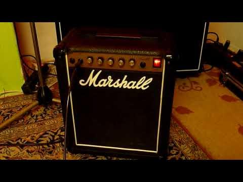 Marshall Lead 12 Original non modifié