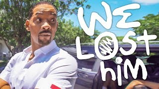 vlogs will smith