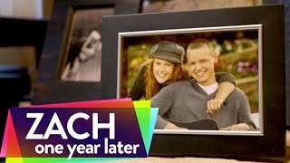 Repeat youtube video My Last Days | Zach Sobeich, One Year Later