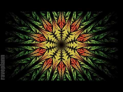 Prytrance VA Avant Garden 2015 By Lucas Full Album Mix Psychedelic Trance
