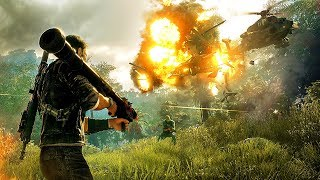 JUST CAUSE 4: 26 Minutes Gameplay Walkthrough (2018) PS4 / Xbox One / PC