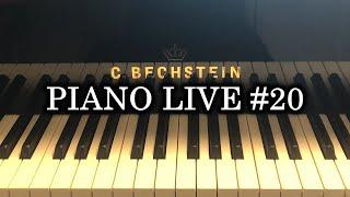 ピアノライブ PIANO LIVE #20