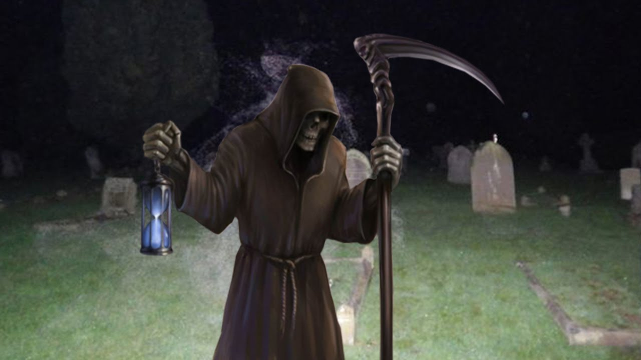 how to make grim reaper in little alchemy