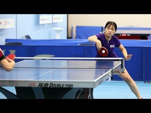 2018 NCTTA Northeast Regional Championship - Singles (Day 2)