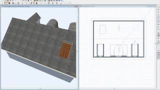 Home Designer Software - Custom Roof Webinar