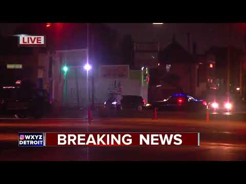 Man fires shots out of apartment in Highland Park, police asking public to avoid area
