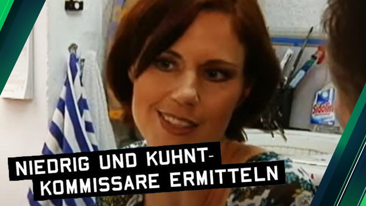 Lehrerin erstochen! Wer hat Carlotta Haas ermodert? | 1/2 | Niedrig und Kuhnt | SAT.1
