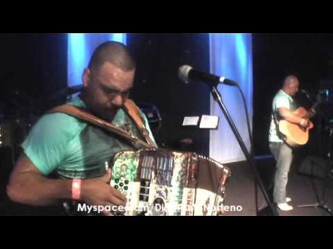 Diamante Norteño Inland Empire Tour Part   7 @ El Patio Corrido / Banda Night  Club