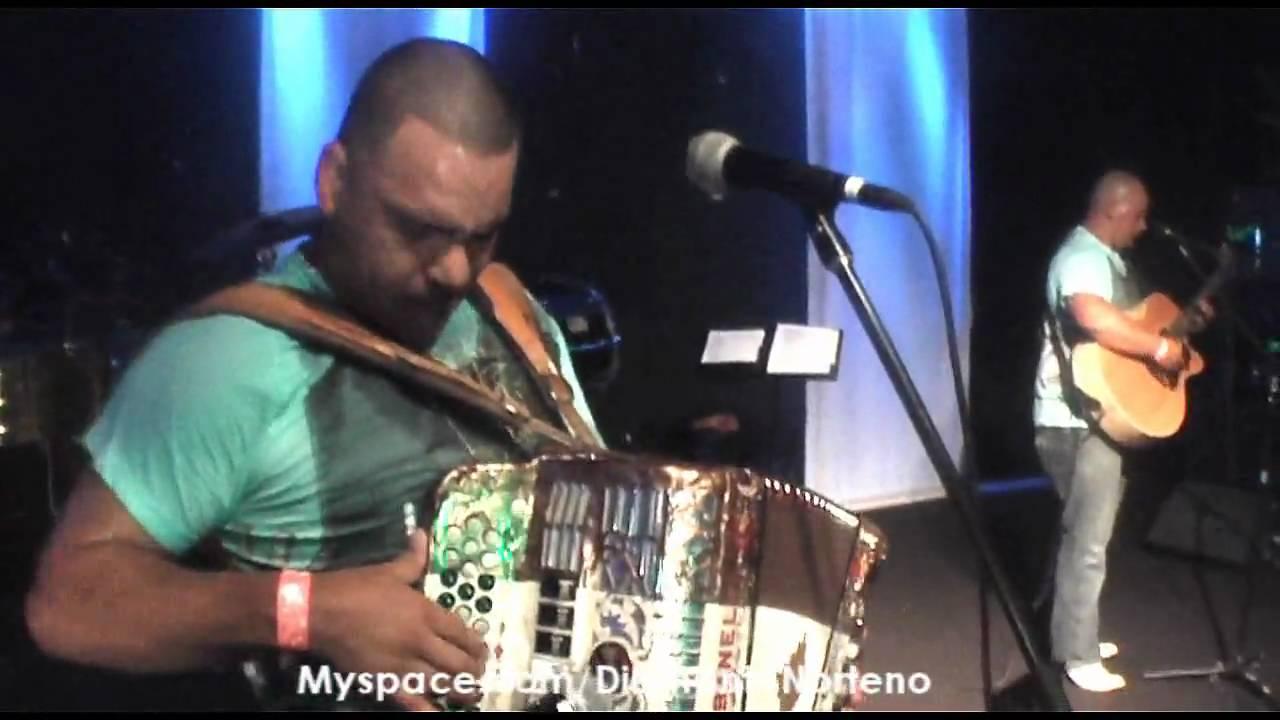 Diamante Norteo Inland Empire Tour part  7  El Patio Corrido  Banda Night Club  YouTube