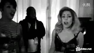 lady gaga born this way acapella