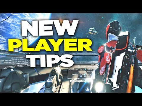 Beginner Warframe Tips I WISH I Knew As A New Player thumbnail