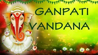 Download Ganpati Vandana I Superhit Ganesh Bhajans I Anuradha Paudwal I Hemant Chauhan I Ravindra Sathe MP3 song and Music Video