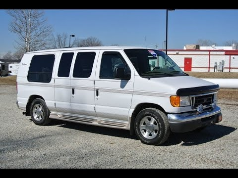 2006 Ford Explorer Conversion Van For Sale Dealer Dayton Troy Piqua Sidney Ohio