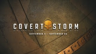 Official Call of Duty®: WWII – Covert Storm Community Event Trailer