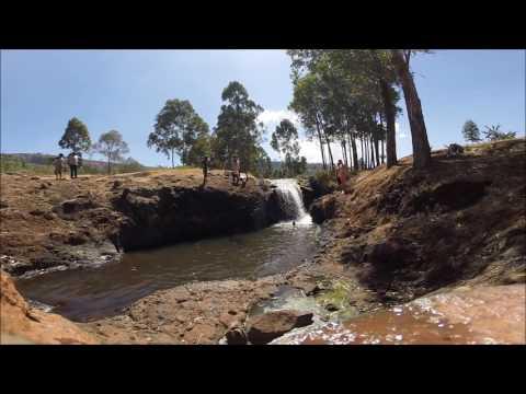 Uganda Trip 2017   GoPro HD