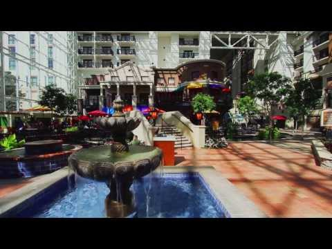 Gaylord Texan Resort & Convention Center - Best Family Getaway - Texas 2014