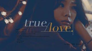 "[TEASER] TAENY — ""TRUE LOVE"" - Stafaband"