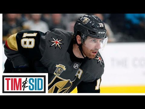 James Neal: 'Flames are on verge of winning'