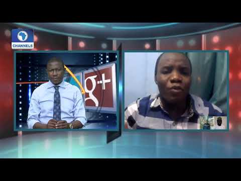 Examining The State Of Education In Nigeria Pt.2 |Channels Beam|