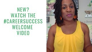 Gambar cover Career Success Channel Trailer