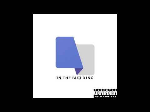 Google Translate Lady - In The Building (FULL MIXTAPE + BONUS TRACK)