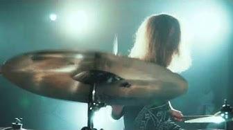 KOLOSSUS - Mantsurian Kätyri [OFFICIAL MUSIC VIDEO]