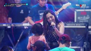 Top Hits -  Nyanyian Rindu Rena Kdi Monata Wnb Terbaru 2018