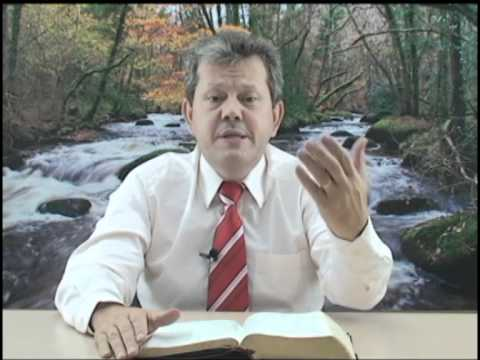 A Hora da Restaura��o - Amar ou ser An�tema - I Cor 16:13-14 e 16:22-24