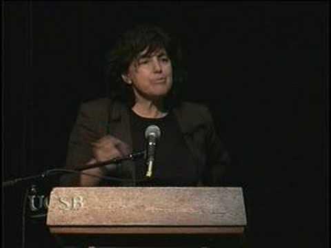Mary Kaldor: American Military vs Cosmopolitanism