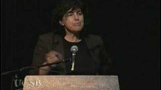 Mary Kaldor: American Military vs Cosmopolitanism