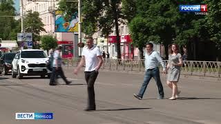 В Тамбовской области снимают ограничения: открыли гостиницы, рестораны и ТРЦ/Вести Тамбов