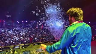 Oliver Heldens - China & India Mini Tour - NYE 2019
