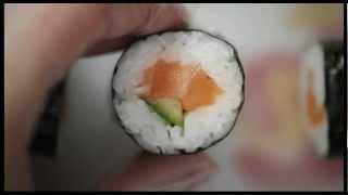 Сушкоф - доставка благородной японской кухни