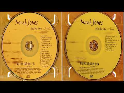 Norah Jones Feels Like Home Full Album