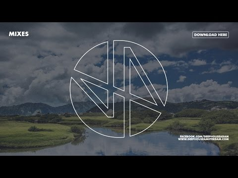 Adam Port - DHA Mixtape