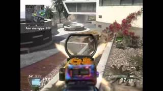 Elyptic RxyA - Black Ops II Game Clip