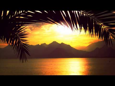 3 HOURS Relaxing Music  Sunset Guitar  Instrumental Background for Spa, Study, Massage, Meditation