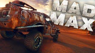 MAD MAX - TESTEMUNHEM!