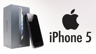 Apple iPhone 5 Unboxing & ReviewUnboxholics