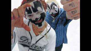 ICP In my room