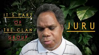 Juru Language Song Presented by NQRACLC Townsville April 2019