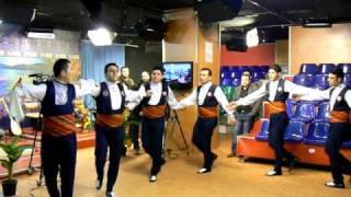 Kabak Halayı Sivas Hafik Yeniköy Halk Oyunları Ekibi Video