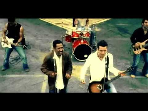 Cheb Khaled Feat Cameron Cartio - Henna (2005) HD