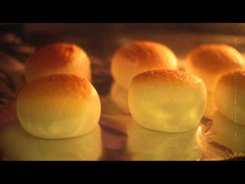 Roasting Marshmallows in a Toaster Oven :D